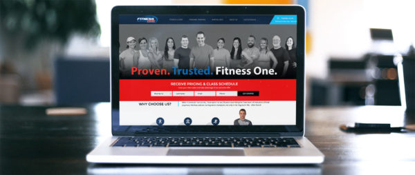 Fitness One – Martial Arts & Training