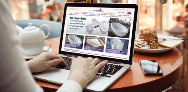 Spa Escapes Bathtubs – Wayfair.com