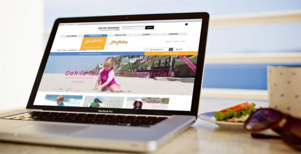 Tuga Sunwear – Multistore Magento Store
